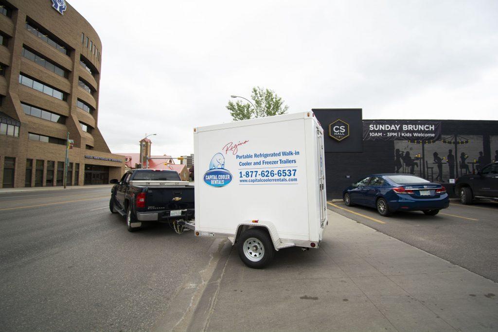 Capital Coolers-Cooler Rentals Regina