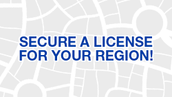 Secure a License for your Region