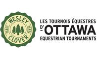 Ottawa International Horse, Show Wesley Clover Parks