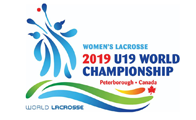 2019 Women's Lacrosse U19 World Championship